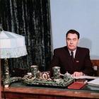 Дорогой Леонид Ильич дома и на работе