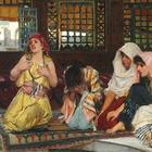 Как выбирали белых рабынь римляне, викинги и другие древние народы