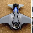 13 летающих автомобилей, которые скоро могут заменить Tesla в гаражах богачей