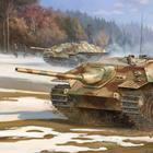 E-25: несостоявшийся истребитель танков