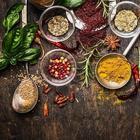 5 приносящих здоровье специй