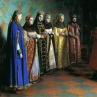 На каких женщинах боялись жениться русские мужчины