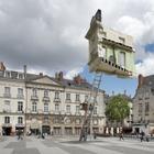 20 скульптур, бросающих вызов гравитации