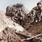 Как в окопах Первой мировой войны появилось «новое» средневековое оружие