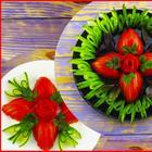 8 овощных тарелок на праздничный стол!