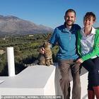 Спокойствие, только спокойствие! Пара британцев бросила работу и переехала на Крит в маленькую деревушку