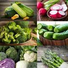 Продукты, которые можно есть в неограниченном количестве не боясь потолстеть