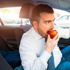 Что можно и нельзя есть за рулем