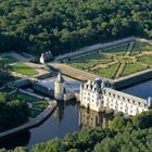 Шенонсо - чудесный замок радостей и печалей. Замок дам
