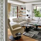 Дизайн двухэтажного дома в нео-османском стиле: идеи и фото