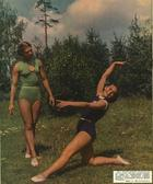 Бодишеймингу бой: 30 естественных советских красавиц из журналов того времени