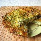 Невероятно простой рецепт запеканки из кабачков. Вкусно и сытно!