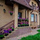 Дом своими руками в Сухарево