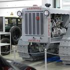 Сталинец С-65 - первый советский серийный дизельный трактор
