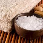 Основные методы оздоровления солью, польза и противопоказания