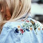 Варианты преображения джинсовой куртки: 20 ультрамодных идей