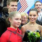 Липницкая ушла из спорта