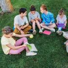 В чём причина вопиющей неграмотности современных школьников?