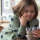 6-летний Оуэн лепит из глины и продает маленьких коал, чтобы помочь животным Авcтралии