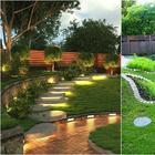 Идеи, которые помогут превратить в зеленый оазис даже крошечный дворик