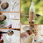 Очумелые ручки или 15 гениальных способов повторного использования пластиковых бутылок