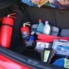 20 предметов, которые должны быть у вас в багажнике