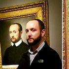 Ищи меня в Лувре: люди, обнаружившие своих двойников на классических полотнах