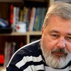 Главред «Новой газеты» Муратов стал лауреатом Нобелевской премии
