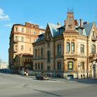 Какие тайны хранит «масонский особняк» в Питере и что означают секретные символы на его фасаде