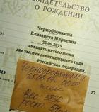 11 примеров матронимов в паспортах россиян