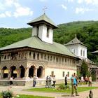 Монастыри Румынии - неразгаданная тайна Европы