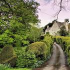 В гостях у хоббита: уютно-аккуратное графство Девоншир