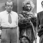 7 известных личностей, бесследное исчезновение которых и сегодня остаётся тайной