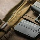 Пистолет-телефон и пистолет в виде пластиковой карты