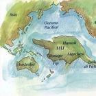 Найденные следы мифического континента Му