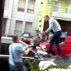 В Киеве совершено нападение на Порошенко