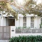 Вы не поверите, что этому светлому дому с современными интерьерами больше 100 лет