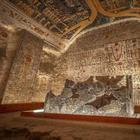 Карта звездного неба в египетской гробнице: нелепая ошибка или тайное знание?