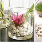 15 идей оригинального декора из натуральных камней, которые сможет повторить каждый