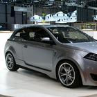 Автомобили марки ВАЗ, которые были созданы недавно, но так и не вышли в серию