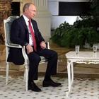 6 жестких вопросов Путину: о Пригожине, MH17 и фотографиях топлес