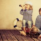 Наблюдения мамы - 7 отличий мальчиков от девочек
