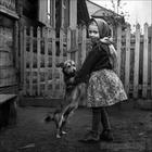 Негород в снимках красноярского фотографа Александра Кустова