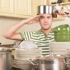 Кухня глазами мужчины