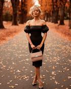 Платье футляр 2020: самые женственные и стильные образы