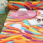Идеи покрывала для пляжа