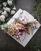 Невероятные цветочные торты от Atelier Soo