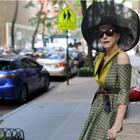 Стареть стильно: самые модные пенсионеры в проекте Ари Сет Коэна