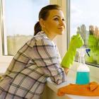 8 лайфхаков как быстро помыть окна без разводов