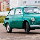 """ЗАЗ-965 - Мнение владельца восстановленного """"запорожца"""""""